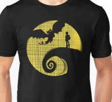 Dragon Nightmare2 Unisex T-Shirt
