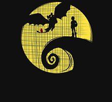 Dragon Nightmare2 Unisex T-Shirt