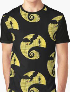 Dragon Nightmare2 Graphic T-Shirt