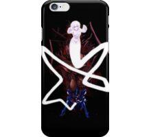 Evangelion - Eva-00 Soul of Rei iPhone Case/Skin