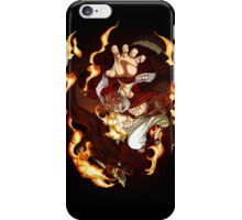 I Natsu Dragneel of Fairy Tail iPhone Case/Skin