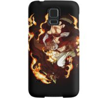 I Natsu Dragneel of Fairy Tail Samsung Galaxy Case/Skin