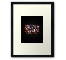 This is 2.0 Framed Print