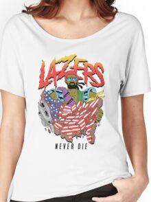 Major lazer Women's Relaxed Fit T-Shirt