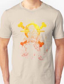 Grunge one piece Unisex T-Shirt