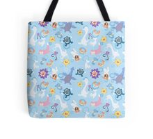 Beach time! Tote Bag