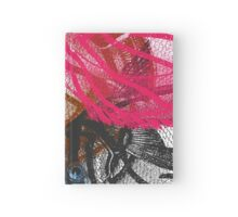 JN11 Hardcover Journal