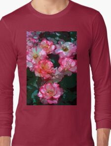 Rose 226 Long Sleeve T-Shirt