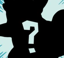 Who's that Pokemon - Wartortle Sticker