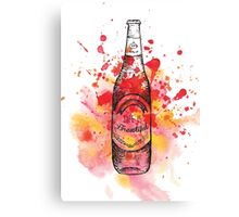 Life is Brewtiful Canvas Print
