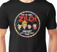 Zilch Podcast! Unisex T-Shirt
