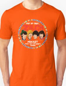 Zilch Podcast! Unisex T-Shirt