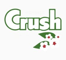 CRUSH 4 Kids Tee