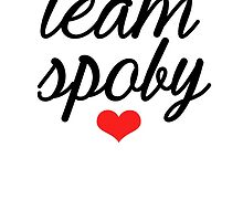 Team spoby by dailypll