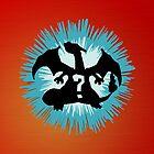 Who's that Pokemon - Charizard by jebez-kali
