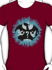 Who's that Pokemon - Charizard T-Shirt
