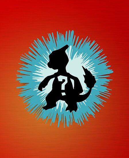 Who's that Pokemon - Charmeleon by jebez-kali