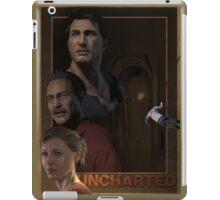 Uncharted iPad Case/Skin