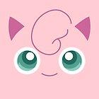 Pokemon: Jigglypuff by jebez-kali