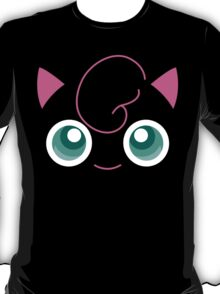 Pokemon: Jigglypuff T-Shirt