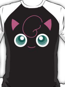 Pokemon: Jigglypuff T-Shirt
