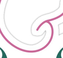 Pokemon: Jigglypuff Sticker