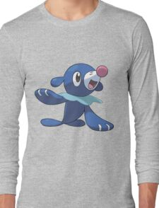Popplio / Ashimari Long Sleeve T-Shirt