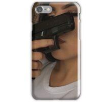killa girl iPhone Case/Skin