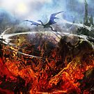 Dragon's Dawn by Stefano Popovski