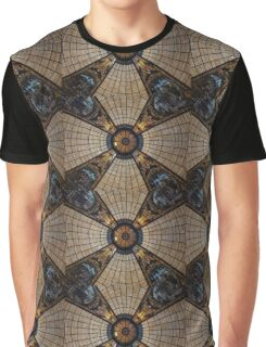 Dome Of The Church Graphic T-Shirt