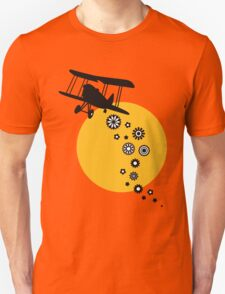 It's raining flowers! (Sunset) T-Shirt