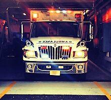 Ambulance by noahb18