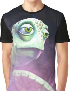 Crush - Finding Nemo: the Musical Graphic T-Shirt