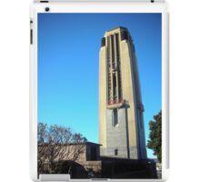 National War Memorial, Wellington, New Zealand iPad Case/Skin