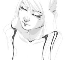 Foxy by Blueteardrops