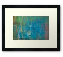 201407 Summer 24 Framed Print