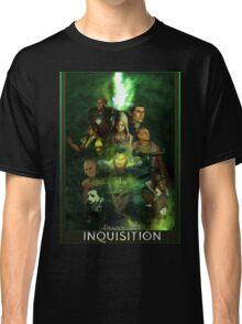 Dragon Age: Inquisition Classic T-Shirt