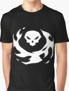 Death Blossom Graphic T-Shirt
