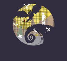 Toothless Nightmare3 Unisex T-Shirt