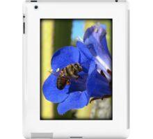 Bee Photogenic  iPad Case/Skin