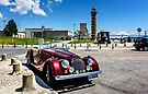 Magnificent Morgan from Monaco by MarcW
