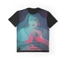 She's A Knockout Graphic T-Shirt