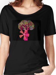 Pretty in Pink Women's Relaxed Fit T-Shirt