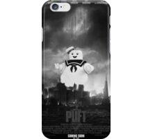 Puft iPhone Case/Skin