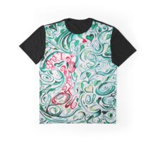 And I Love You Graphic T-Shirt