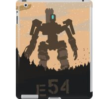 Bastion iPad Case/Skin