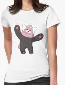 Bewear / Kiteruguma Womens Fitted T-Shirt