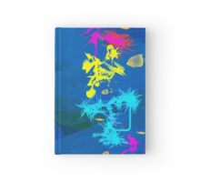 JN13 Hardcover Journal