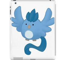 ice borb iPad Case/Skin