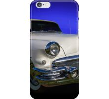 1956 Buick iPhone Case/Skin